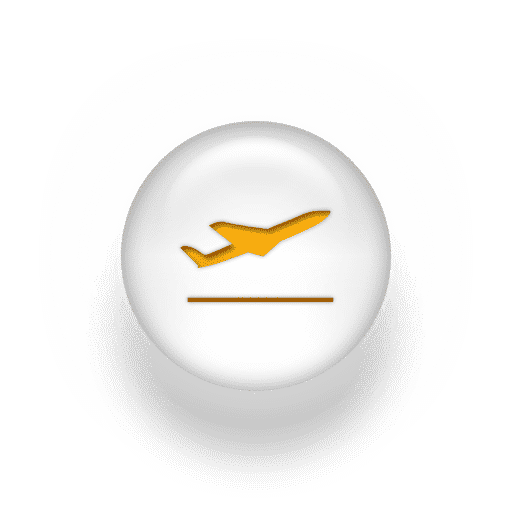 039838-orange-white-pearl-icon-transport-travel-transportation-airplane9-s