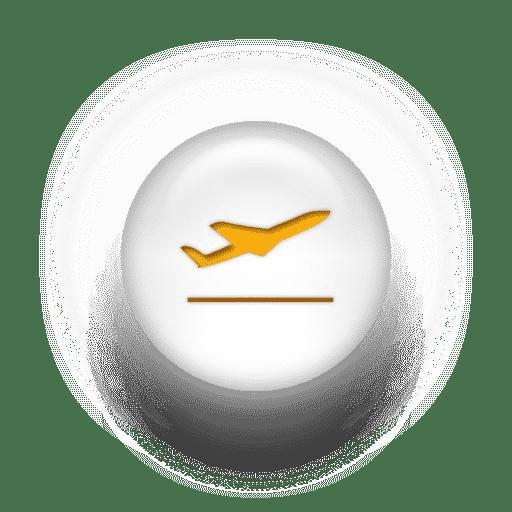 039838-orange-white-pearl-icon-transport-travel-transportation-airplane9-s